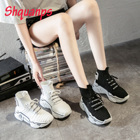 Women Shoes 2019 Mesh Sneakers Women Breathable Lace Up Luxury Soft White Casual Shoes Zapatillas Mujer Deportiva Scarpe Donna