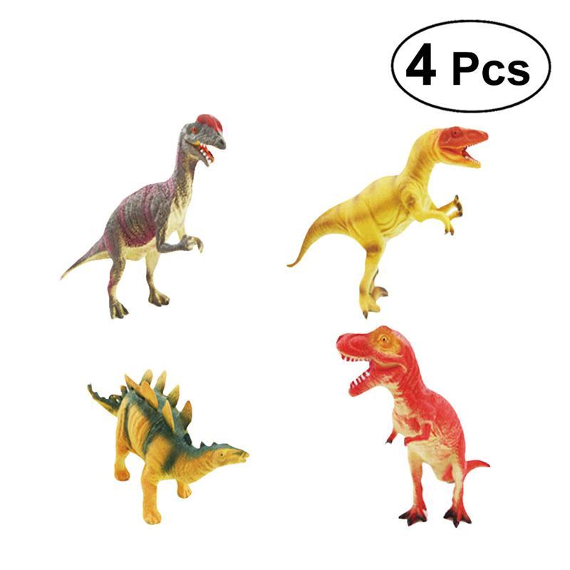 Simulation Jurassic Stegosaurus Dinosaur Plastic Toy Action Figure Kids Gifts