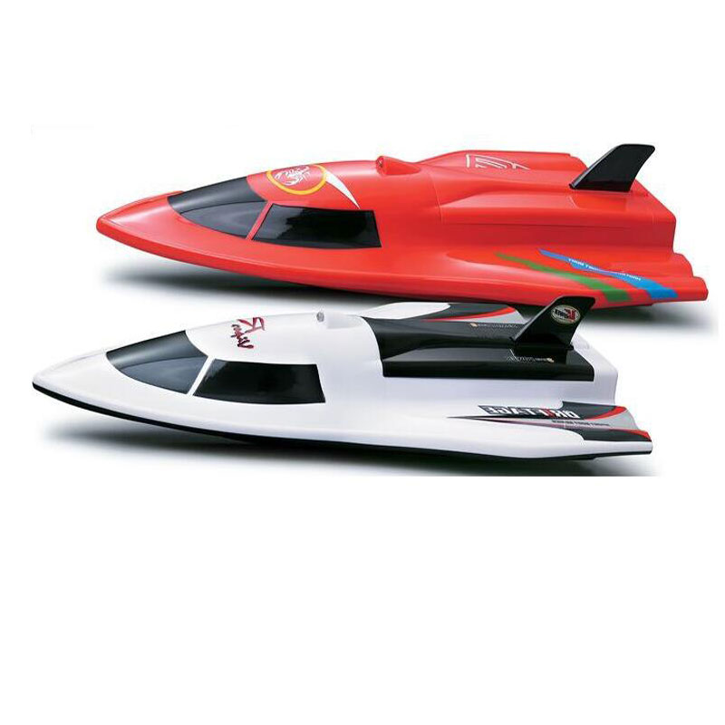 Waterproof Rc Boat 4-Channel Remote Control Ship Speed RC Boat Rechargeable High Speed Rowing Model Children Water ToysWaterproof Rc Boat 4-Channel Remote Control Ship Speed RC Boat Rechargeable High Speed Rowing Model Children Water Toys