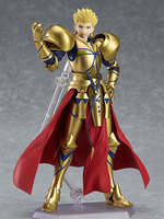 Toy Store Super Hot Anime Movies Around Toys 20CM Gilgamesh PVC Material Popular Play Decorations Holiday Gifts