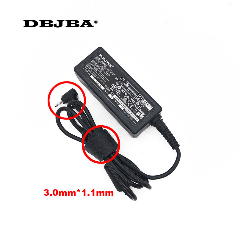19V 2.37A laptop ac adapter charger for Acer Aspire A13-045N2A V3-371 Switch Alpha 12 SA5-271 SA5-271P PA-1450-79 ADP-45HE BB