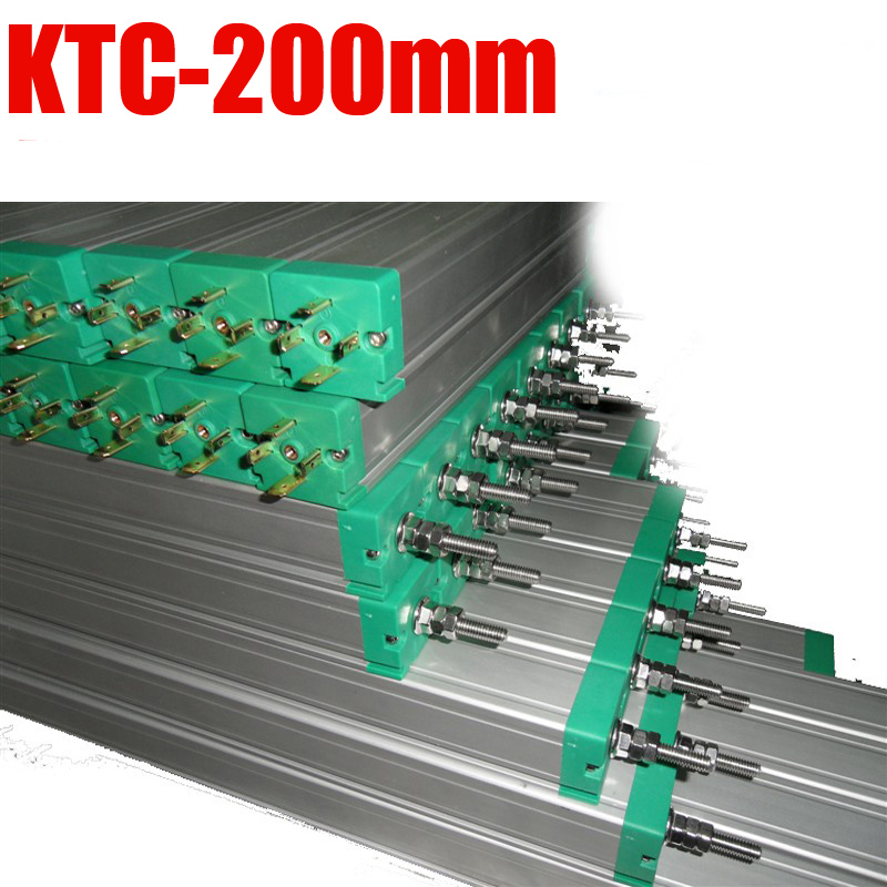 KTC-200mm electronic ruler linear displacement sensor,position indicator displacement transducer sensor , resistance scale ktc 1000mm linear transducer scale module position linear scale