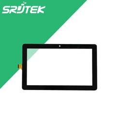 Новинка, сенсорный экран 10,1 дюйма для GT10PGS101 V2.0, совместимый с трекстором, планшетом для смены сенсорного экрана