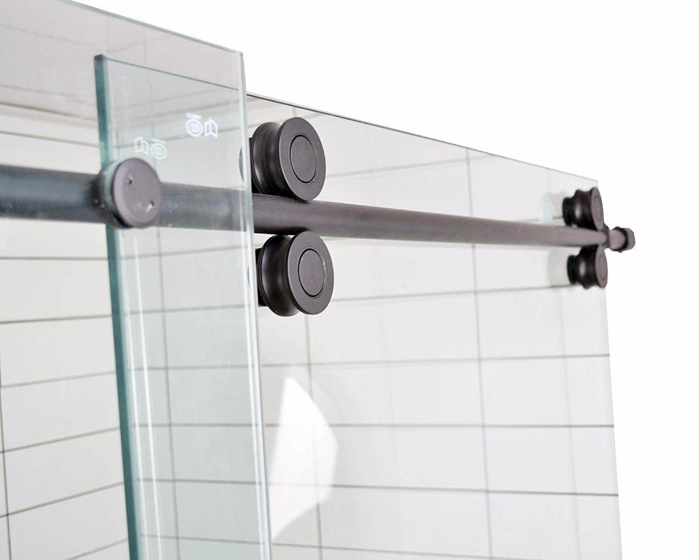 Aliexpress Com Buy 5ft 6 6ft Black Stainless Steel
