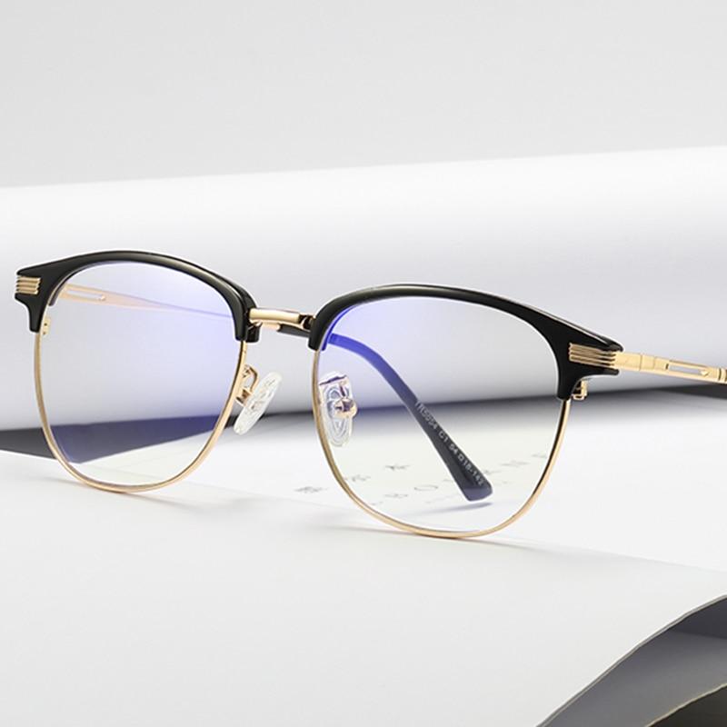 2019 New Anti Blue Light Glasses Computer Glasses Women