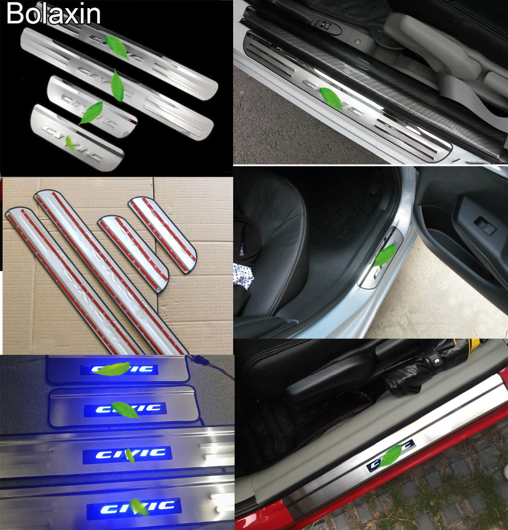 Top 8 Most Popular Illuminated Door Sill Plates List And Get Free Shipping 9l2al47c