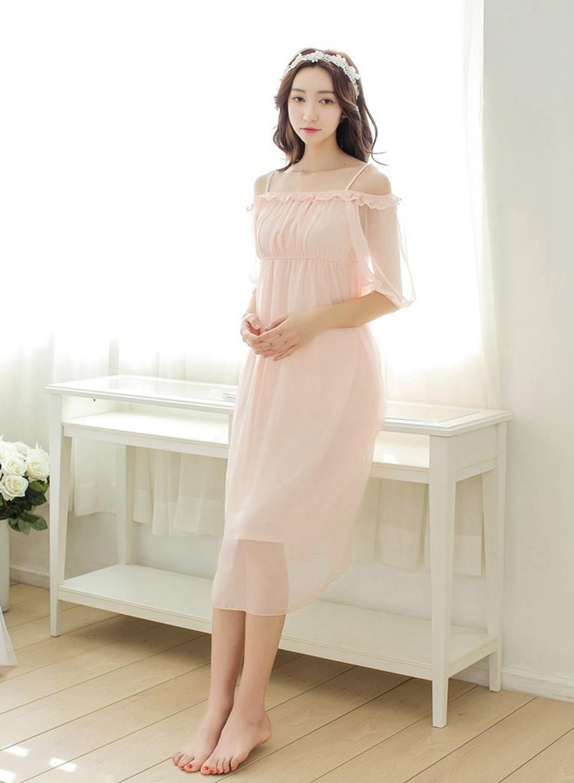 Princess Nightgown (6)