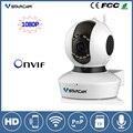 Wi-fi ip-камера 1080 P Vstarcam C23S Full HD Беспроводная ip CCTV камера 2-мегапиксельная ONVIF Наблюдения Ночного Видения Безопасности, Ик-фильтр, H.264