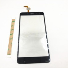 Tape Touchscreen For Leagoo M8 Touch Screen Screen Digitizer Front Glass For Lea