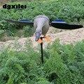 ПЭ утка приманка плавающая утка приманка с Утяжеленным килем для охоты рыбалки