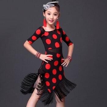 cdaabcaa6 Vestidos Flamenco para Niñas - Bailongas