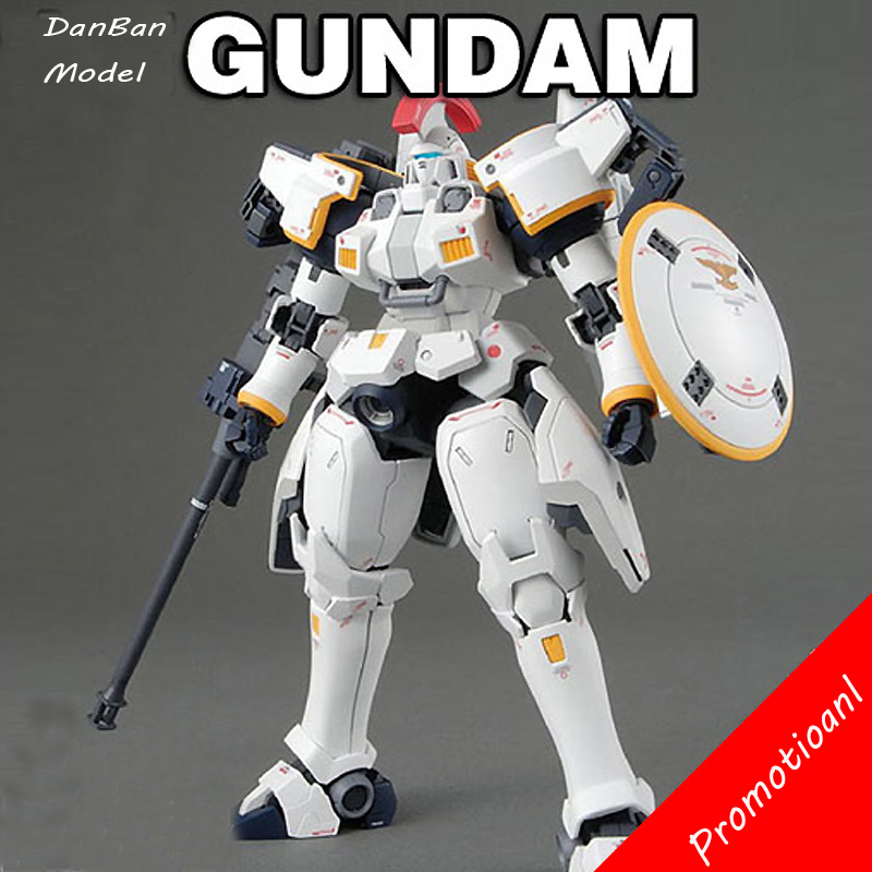 Daban Model MG 1/100 OZ-00MS Tallgeese 1 EW Gundam W wing PVC Assembled Hobby Action Figures Plastic Kids Toys With Original Box free shipping new 1 100 mg 20cm wing zero ew high fly gundam to 1 100 angel hair loss bracket change parts