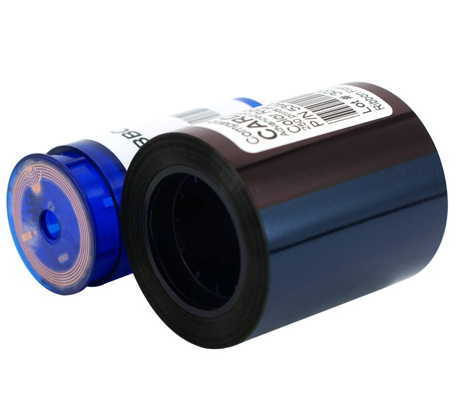 Compatible Datacard 552854-504 YMCKT Color Ribbon 500 prints/roll for Datacard SP35 SP35 SP55 SP55 Plus SP75 SP75 Plus printer ниши к золотые правила здоровья