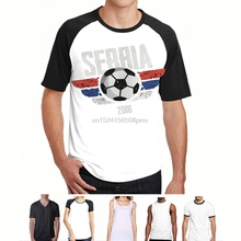 633d7d697 Buy serbia jersey and get free shipping on AliExpress.com