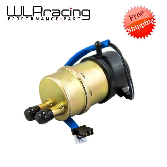 Prix pour WLRING MAGASIN Livraison gratuite-RACING Nouvelle Pompe À Carburant Adapte Pour Honda VT700C Ombre 750 VT750C 700 Pompes À Carburant WLR-DZB11