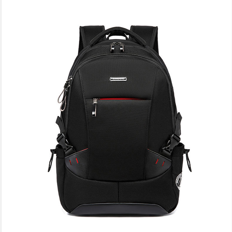 2019 New Men's Backpack British Fashion And Leisure College Style High Quality Multi-function Large Capacity Design