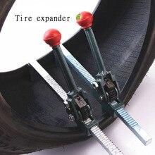 Шт. 1 шт. зеленый руководство расширитель шин ремонт шин инструменты для шин расширительное устройство