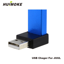 Universal Magnetic Adsorption Dual Port USB Charger For JUUL 2 Cigarette accessories