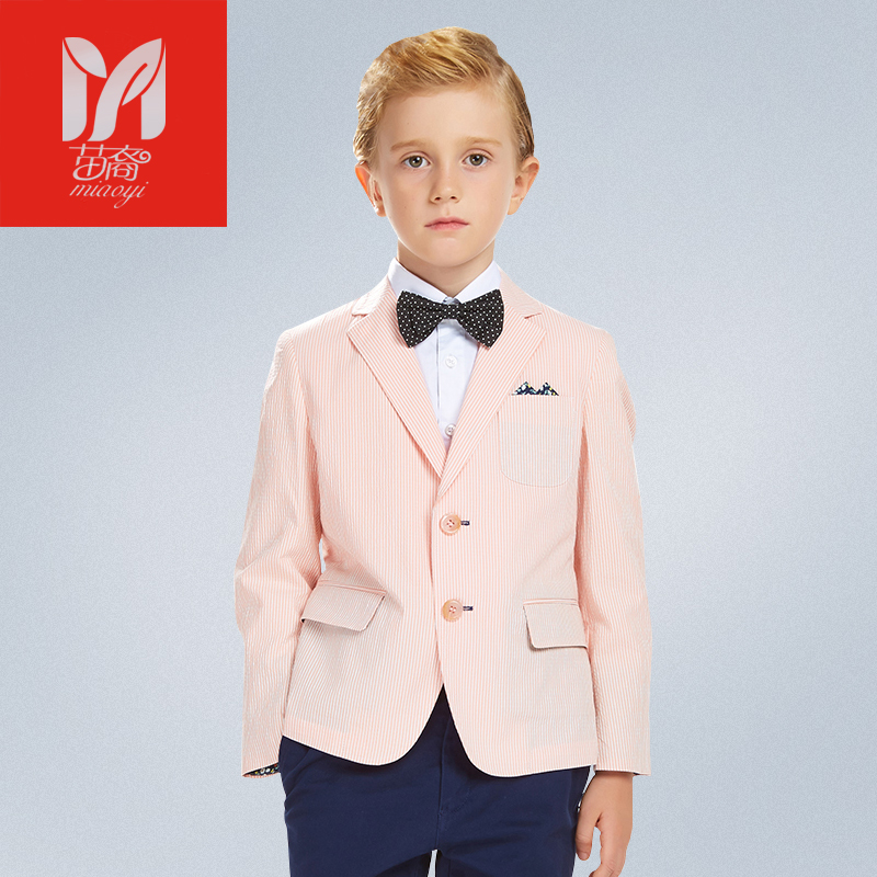 Boys jackets Spring Boys Outerwear Coats Children Jackets For Boys  Kid Windbreaker Clothes Suits Blazers Suits & Blazers