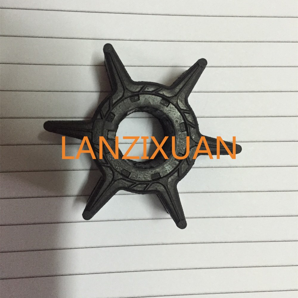Boat Motor Impeller for Yamaha 20HP 25HP 30HP 40HP 50HP Outboards 6H4-44352-02-00 6H4-44352-01-00 676-44352-01