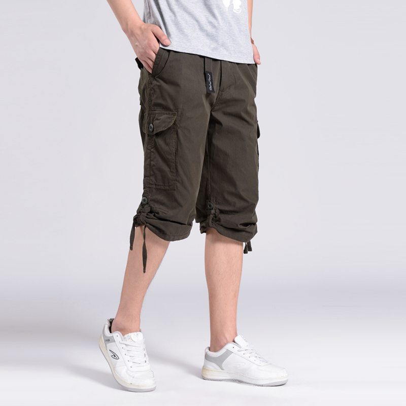 Popular Mens Long Shorts-Buy Cheap Mens Long Shorts lots from ...