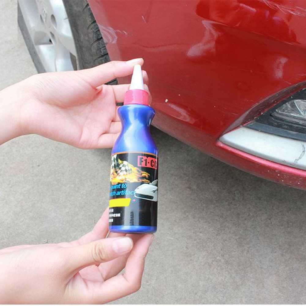 Принадлежности для ухода за автомобилем 100 мл нетоксичный инструмент для ремонта царапин автомобиля Зеркальные автомобильные царапины на ...