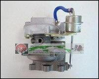 Shan livre o navio td04l 14411 7t600 49377 02600 turbocompressor para nissan Entradas de ar Automóveis e motos -