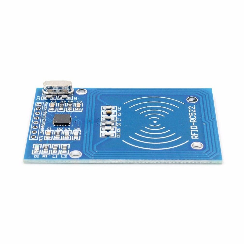 Mfrc-522 Rc522 Rfid Rf Ic Card Sensor Module