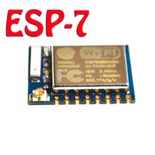 ESP8266 серийный WI-FI модель ESP-07 подлинность гарантирована