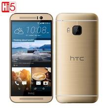 "Разблокирована htc one m9 мобильного телефона 5.0 ""Octa-Core 4 Г LTE GPS WI-FI NFC 3 Г RAM 32 Г ROM 20MP camera1920 * 1080 P Android"