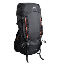 AMEISEYE Camping Hiking Backpack Sports Bag Travel Trekk Rucksack Mountain Climb Equipment 50L for Men Women males Teengers