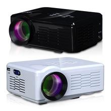 Useful HD Projector TV Home Cinema LED Beamer HDMI LCD Digital Mini Projector