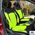 Специальная крышка сиденье автомобиля для Hyundai ix35 ix25 i30 Elantra МИСТРА GrandSantafe акцент tucson ЧЕРНЫЙ/СЕРЫЙ/КРАСНЫЙ автомобиль аксессуары