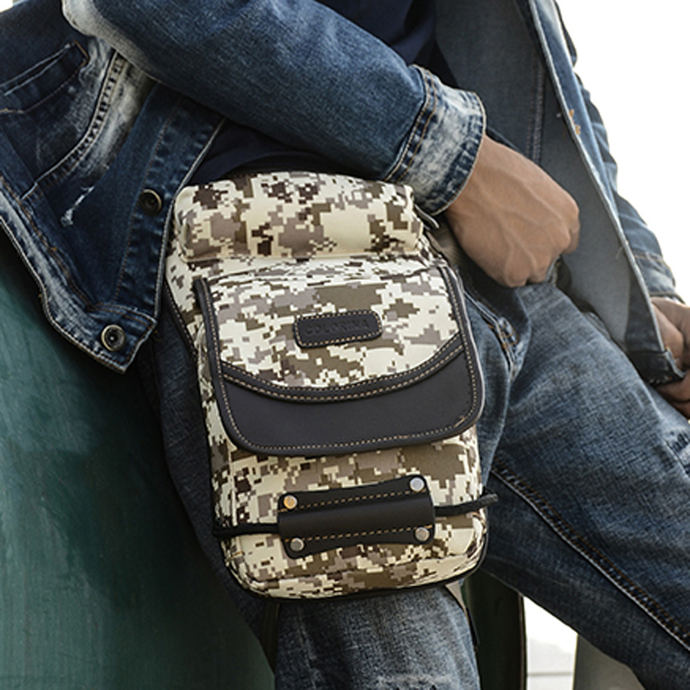de cintura da lona dos Straps : Adjustable