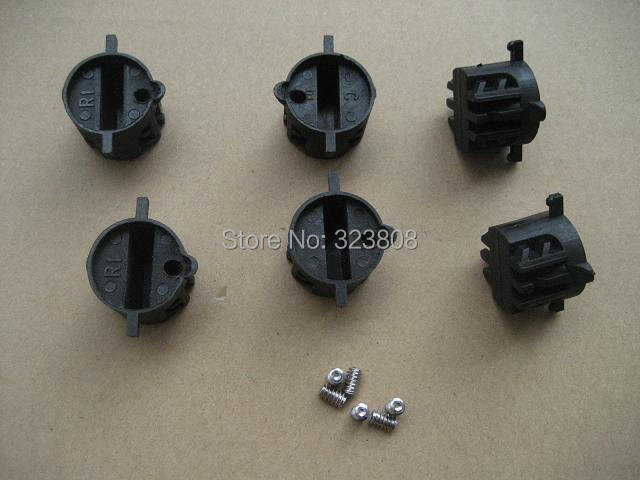 Free Shipping Wholesale Fcs Plug Fin Plugs 60pcs