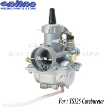 New Carb Carburetor vergaser for SUZUKI TS125 TS125N TC125 TS100 CARBURETOR motorcycle  dirt bike Free shipping