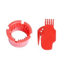 Kit de herramientas de cepillo de limpieza para iRobot Roomba 900 800 700 600 500 serie aspiradora accesorios de piezas de repuesto