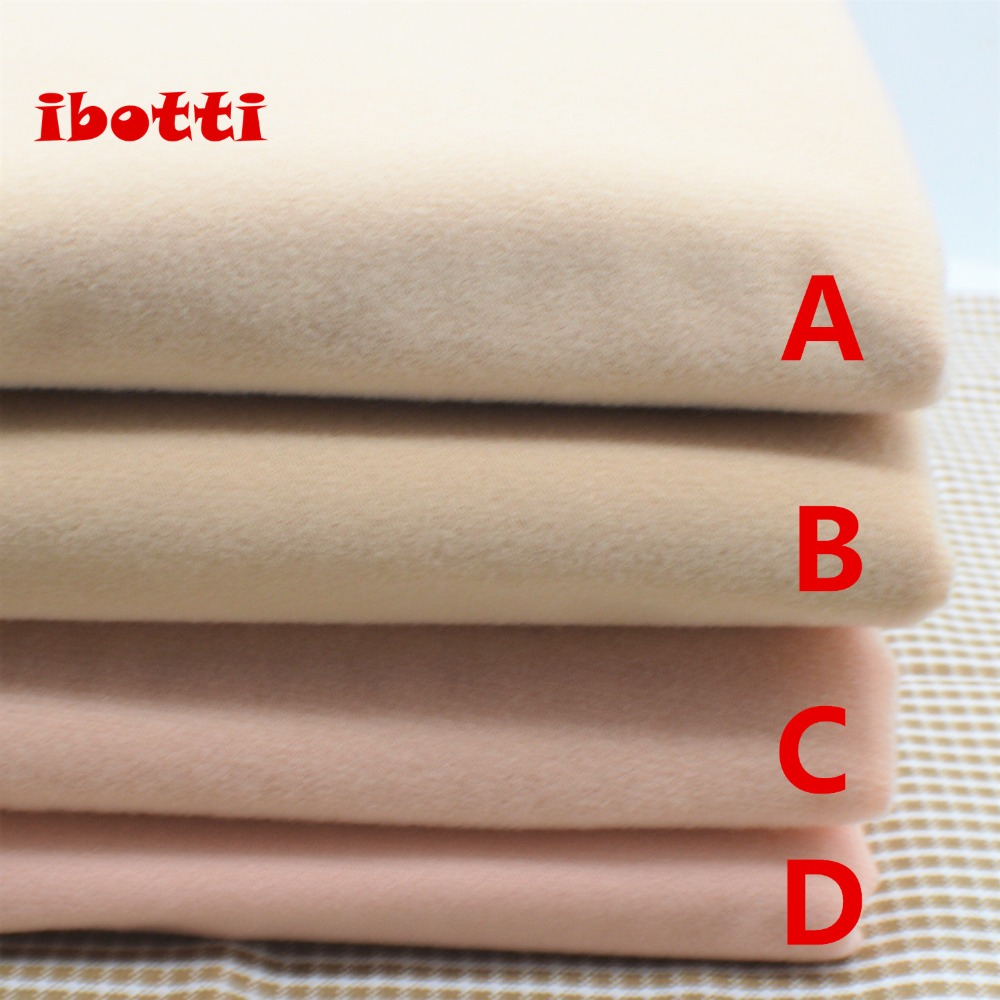 Skin Color Cloth Handmade Diy Doll Arm And Face Cloth Cloth Fabric Patchwork Acessorios Costura Acessorios