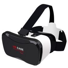 500 3D óculos cinema jogo capacete uma máquina inteligente mirrorVR óculos de realidade virtual