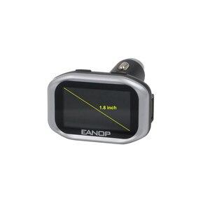 Image 5 - EANOP C200 Car TPMS 1.8 LCD display Wireless Tire Pressure Monitor Tyre Sensors 1.8 6.0Bar 26 87PSI