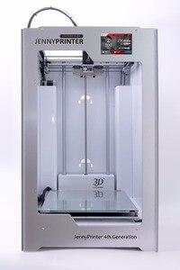 Le plus récent! JennyPrinter Z370 Z360TS avec KIT de bricolage à écran tactile pour Ultimaker 2 UM2 imprimante 3D étendue comprend toutes les pièces