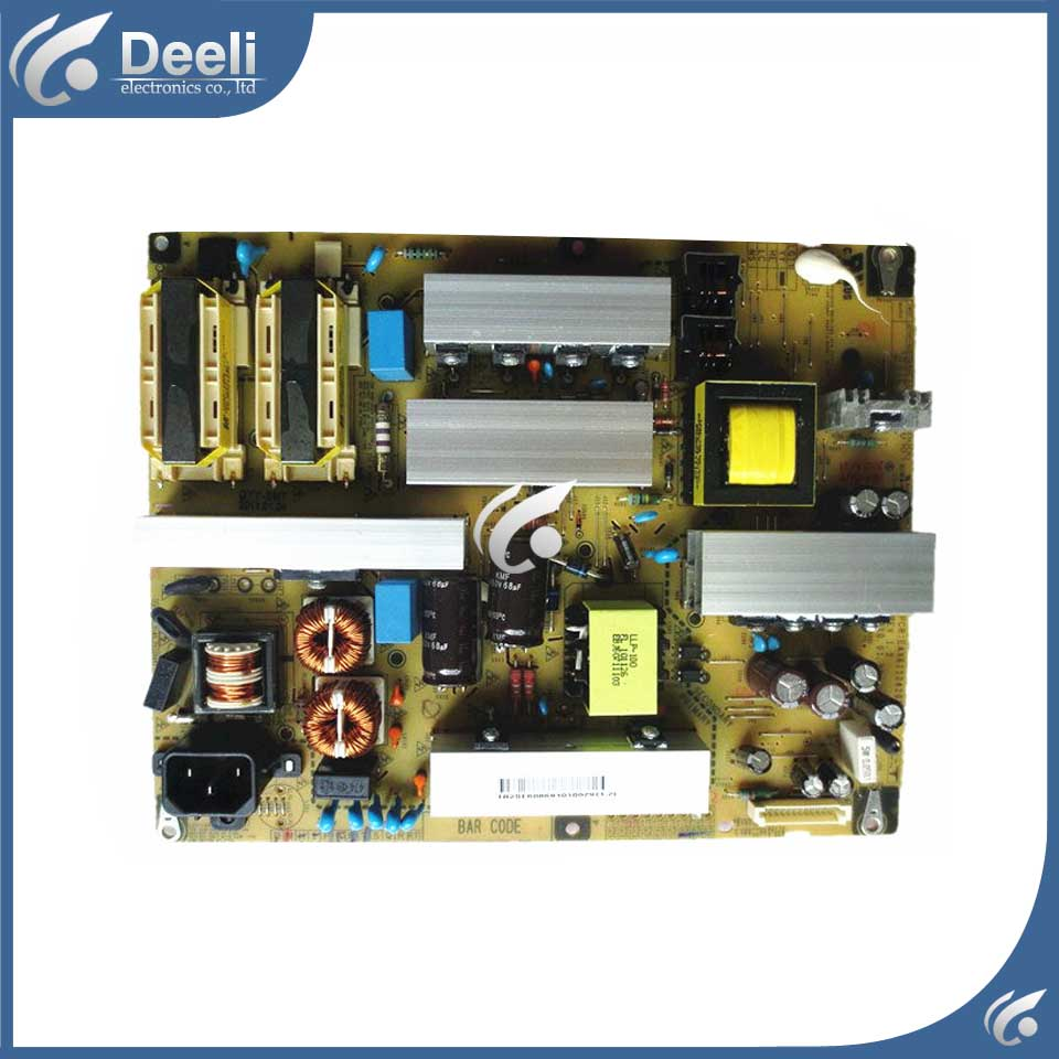 new original for Power Supply Board LG32LD350-CB 32LD450-CA 32LD550 EAX61124201 board 95% new original for 47ld450 ca 47lk460 eax61289601 12 lgp47 10lf ls power supply board on sale