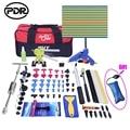 PDR автомобильный набор инструментов для ремонта вмятин  ручной инструмент  автомобильный комплект  безболезненный инструмент для ремонта в...