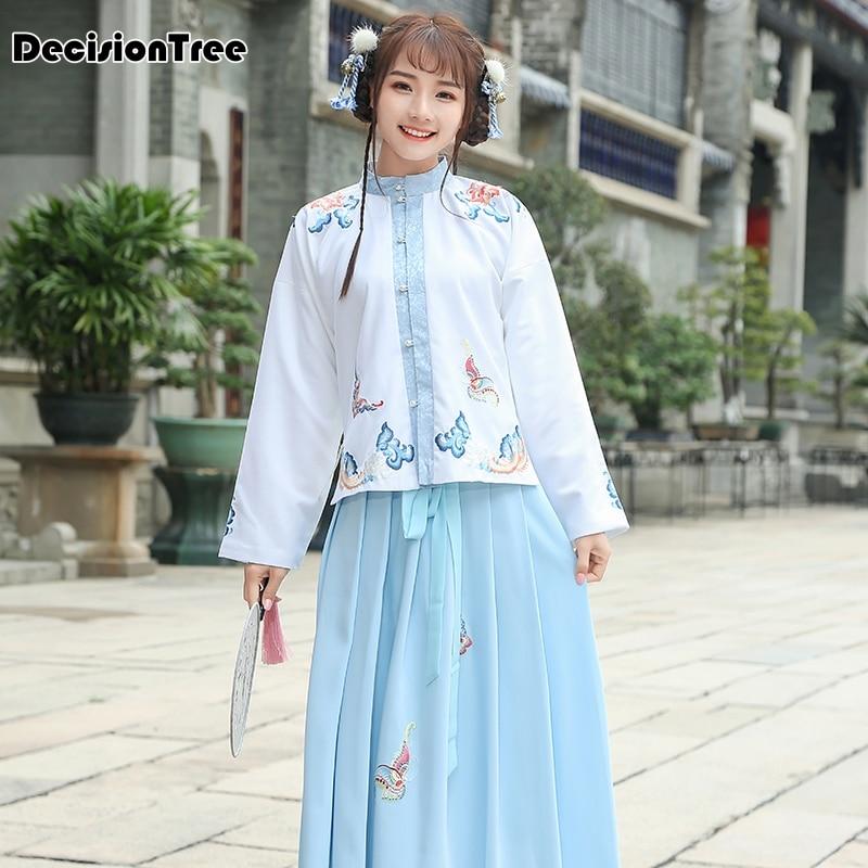 2019 summer princess sweet lolita chinese wind ancient hanfu cos hair headdress tassel silk original chinese dance costumes