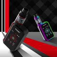 SMOK G PRIV 2 Kit Electronic Cigarette E Vaporizer Vape Box Mod with TFV8 X Baby Tank VS SMOK Alien Buy Kit Get 3 Coil Free S169