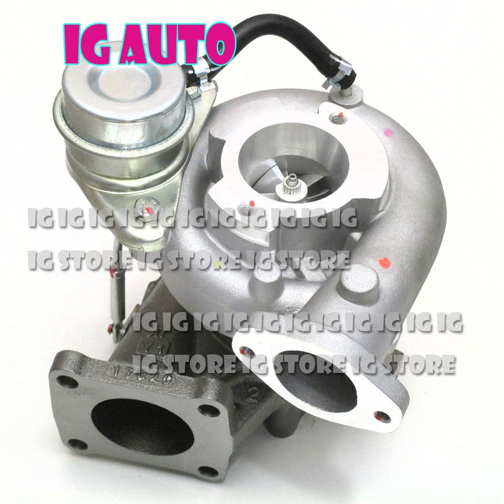 Speciale Sectie Ct26 Turbo Turbo Voor Toyota Land Cruiser 100 4at Hdj80 1998-03 1hd-fte 4.2ld 204pk 17201-17040 17201 17040 17201-74040