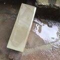 Navaja de afeitar cuchillo para trabajar la madera cuchillo de pedicura Barro natural piedra para afilar cuchillos G3000 8 pulgadas