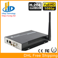 China Fornecedor de SD/HD/3G SDI Para Stream RTSP IP Sem Fio codificador H.264 HD Codificador De Vídeo Wi-fi IPTV RTMP Codificador de Streaming Ao Vivo