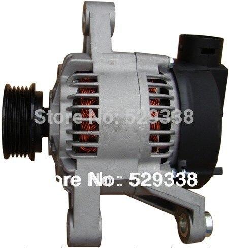 Nuevo alternador 12V 63321295 63321607 LRB00329 0986040651 para FIAT LANCIA