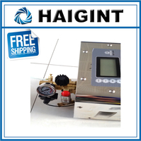 0199 Free shipping HAIGINT1LWatering & Irrigation Sprayers stainless steel pressure pump sprayer